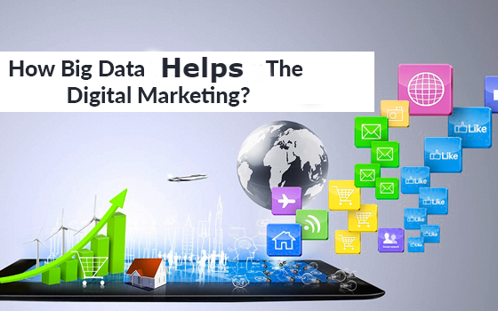Big Data in digital marketing